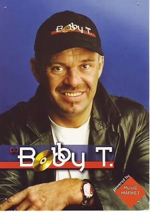DJ - Bobby T